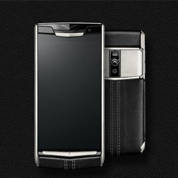新款VERTU威图手机精仿signature touch