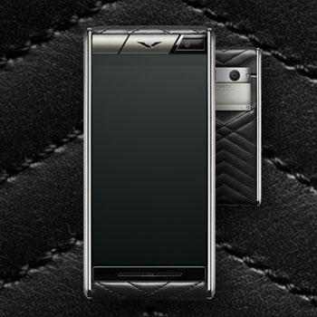 新款VERTU威图手机精仿ASTER T系列手机