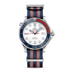 高仿瑞士欧米茄OMEGA手表海马系列指挥官机械男表212.32.41.20 04.001