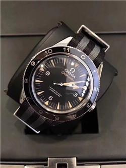 高仿欧米茄海马系列233.32.41.21.01.001腕表