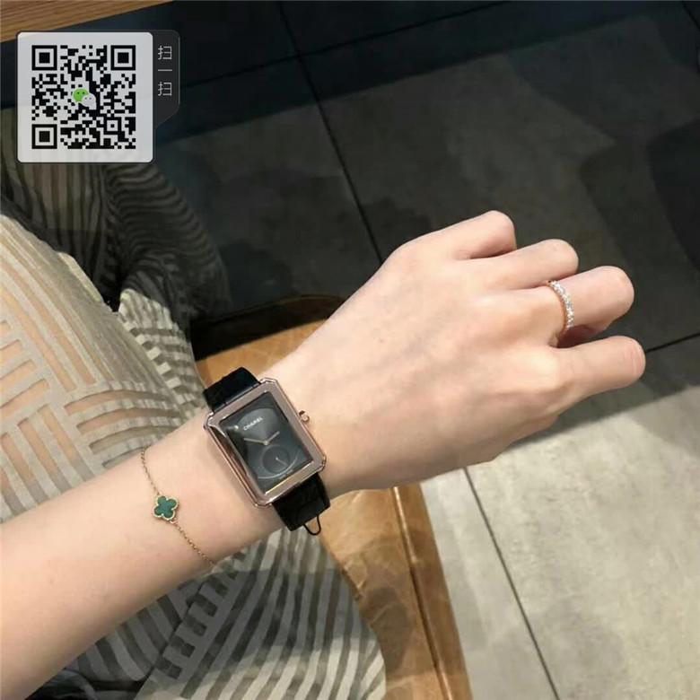 复刻香奈儿BOY · FRIEND系列H5319腕表图片