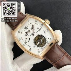 高仿江诗丹顿马耳他系列30080/000R-9257腕表 ☼