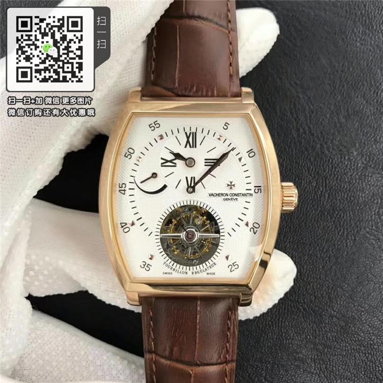 高仿江诗丹顿马耳他系列30080/000R-9257腕表图片