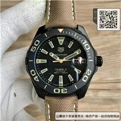 高仿泰格豪雅竞潜系列手表 高仿WAY211A.FC6362手表 ☼