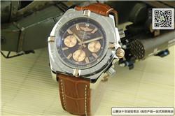 复刻版百年灵机械计时系列男表  高仿CB014012/BA53手表 ☼