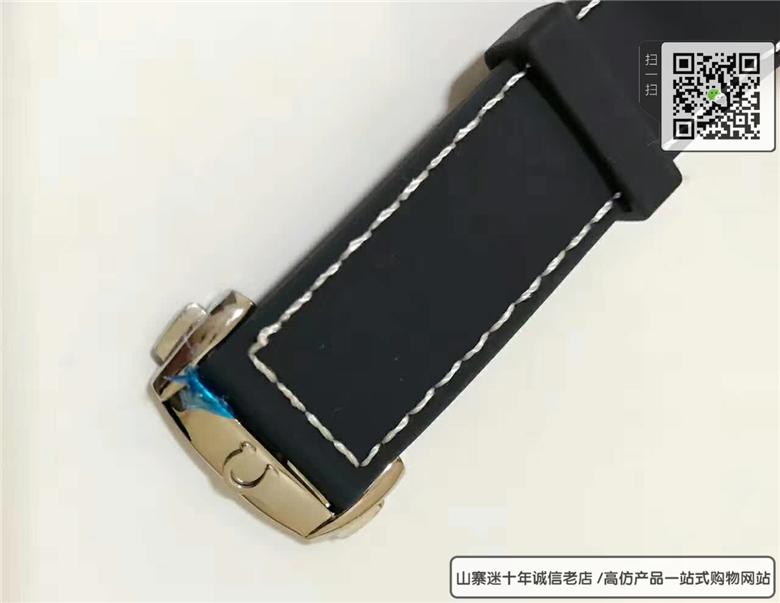 复刻版欧米茄海马系列男表 精仿232.32.44.22.01.001手表图片