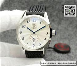 复刻版泰格豪雅卡莱拉系列男表 高仿WAS2111.BA0732手表 ☼