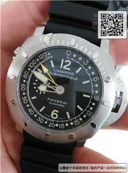 复刻版沛纳海现代款系列男表  高仿PAM 00193手表 ☼