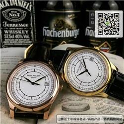 精仿百达翡丽古典表系列男表  复刻5296R-001手表 ☼