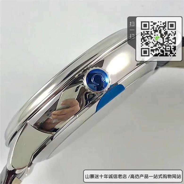 精仿欧米茄碟飞系列男表 精仿424.13.40.21.02.001手表图片