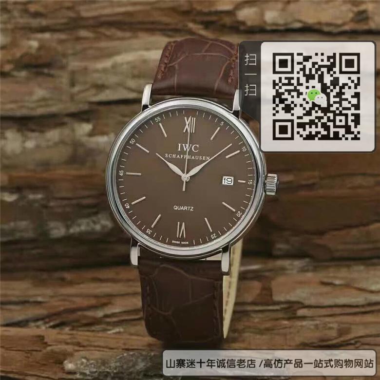 高仿IWC万国表柏涛菲诺系列  精仿IW511102手表图片