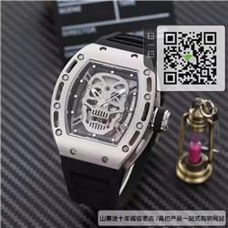 精仿里查德米尔男士系列男表  精仿RM 052手表 ☼