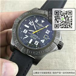 高仿百年灵复仇者系列男表 高仿V1731010/BD12/100W/M20BASA.1手表 ☼