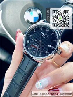 复刻版天梭经典系列男/女表 复刻T006.407.16.053.00手表 ☼