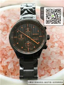 高仿美度舵手系列男表 精仿M005.614.36.051.22手表 ☼