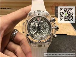 高仿宇舶BIG BANG系列  高仿411.JX.4802.RT手表 ☼