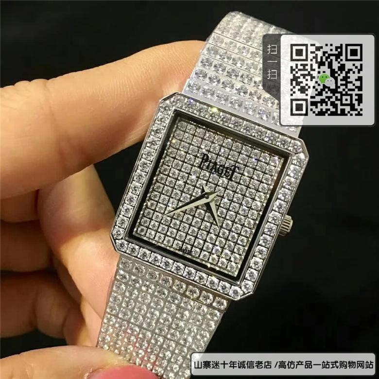 精仿伯爵男女对表  精仿G0A02701手表图片