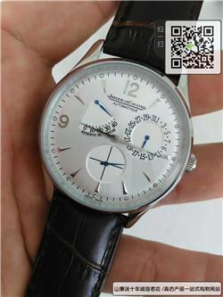 复刻版积家大师系列男表 复刻Q1488404手表 ☼