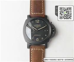 精仿沛纳海LUMINOR 1950系列男表 高仿PAM00441手表 ☼