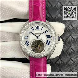 高仿卡地亚钥匙系列女表 高仿HPI00933手表 ☼