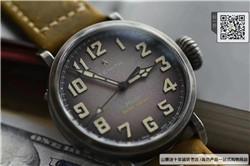 高仿真力时飞行员系列男表 高仿11.2430.679/21.C801手表 ☼