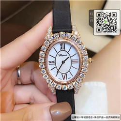 高仿萧邦钻石手表系列女表 高仿139291-1200手表 ☼