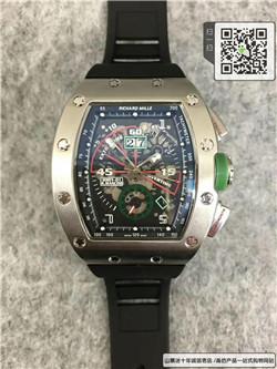 高仿里查德米尔女表 高仿RM 11-01手表 ☼