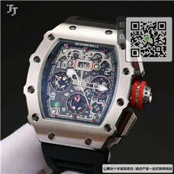 复刻版里查德米尔男士系列男表 复刻RM 11-03RG手表 ☼