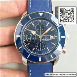 复刻版百年灵超级海洋文化系列男表 复刻版A1331212|C968|152A手表 ☼