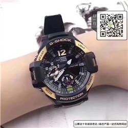 复刻版卡西欧G-SHOCK系列男表 复刻GA-1100GB-1A手表 ☼