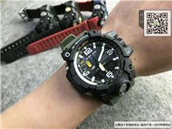 复刻版卡西欧G-SHOCK系列男表  复刻GWG-1000MH-1A手表 ☼