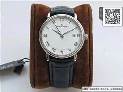 高仿宝珀经典系列男表  高仿6651-1127-55B手表 ☼
