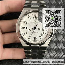 高仿江诗丹顿纵横四海系列男表  高仿47040/B01A-9093手表 ☼