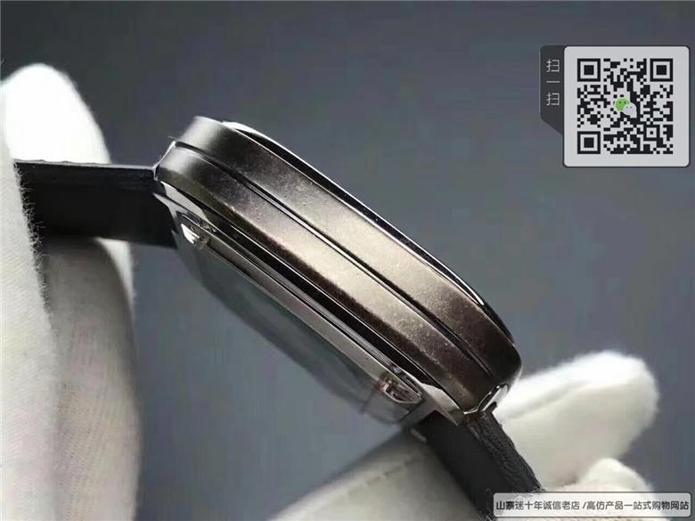 高仿Sevenfriday机械男表真皮表带  高仿S2-01手表图片