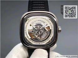 高仿Sevenfriday机械男表真皮表带  高仿S2-01手表☼的介绍,和高仿Sevenfriday机械男表真皮表带  高仿S2-01手表☼评测,这款高仿Sevenfriday机械男表真皮表带  高仿S2-01手表☼多少钱?