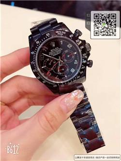 精仿劳力士宇宙计型迪通拿系列男表  精仿116500LN-78590手表☼