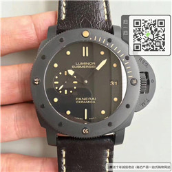 精仿沛纳海限量珍藏款系列男表  精仿PAM 00508手表☼