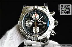 复刻版百年灵复仇者系列男表  复刻A1337011/B973(专业型精钢表带)手表☼