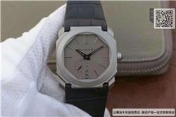 高仿宝格丽OCTO系列男表  高仿102711 BGO40C14TLXTAUTO手表☼