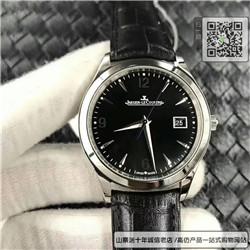 复刻版积家大师系列男表  复刻1548470手表☼