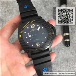 复刻版沛纳海LUMINOR 1950系列男表  复刻PAM00616手表☼