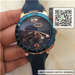精仿雅典表经理人系列男表  精仿326-01LE-3手表☼