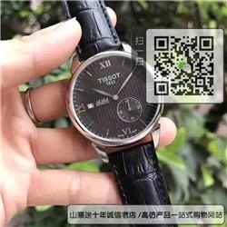 精仿天梭经典系列男表  精仿T006.428.16.058.00手表☼