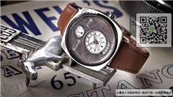 复刻版REC自动机械男表  精仿REC P51 02手表☼