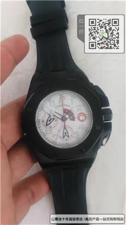 高仿爱彼皇家橡树系列男表  高仿26062FS.OO.A002CA.01手表☼