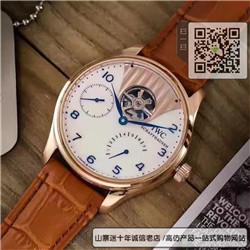 复刻版IWC万国表葡萄牙系列男表  精仿IW504202手表☼