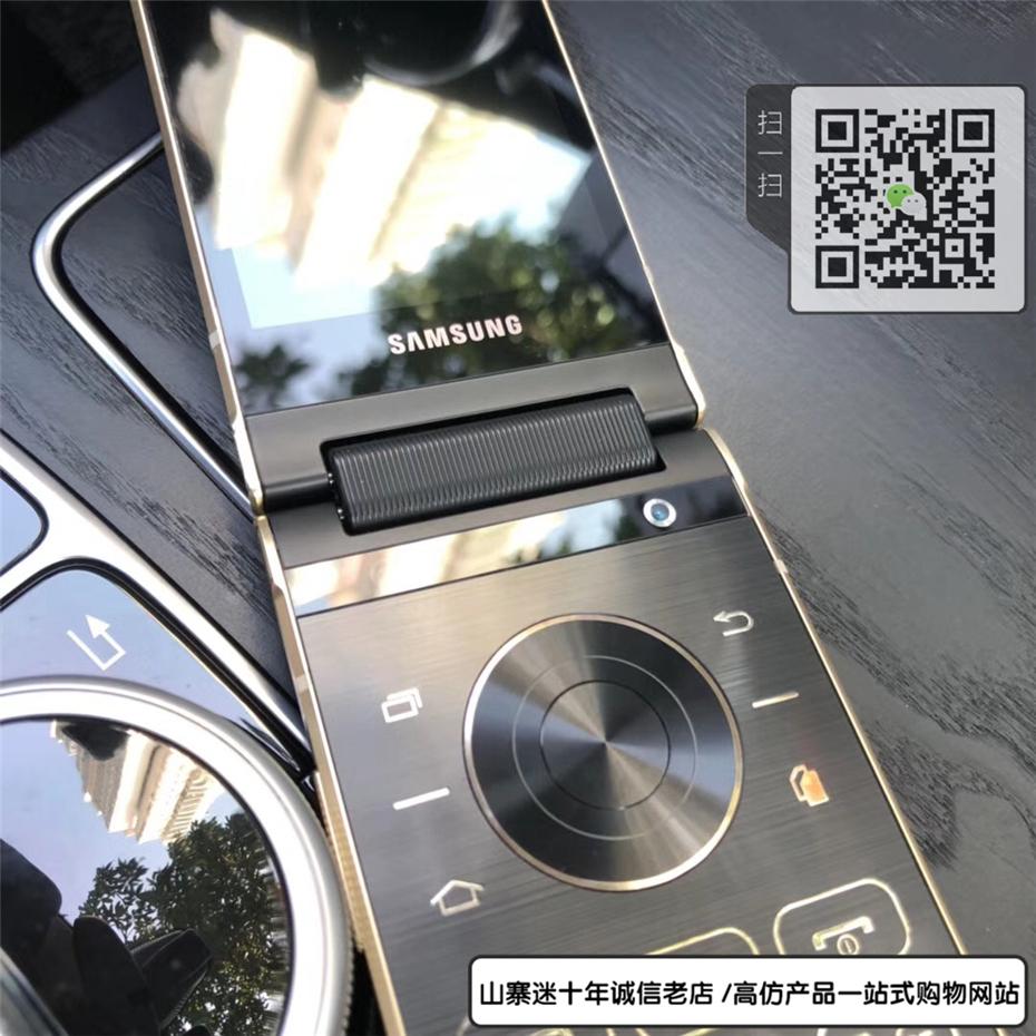 精仿三星W2018手机图片