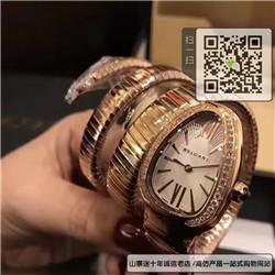 精仿宝格丽SERPENTI系列女表  精仿101816 SP35C6SDS.1T手表☼