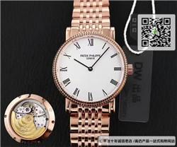 精仿百达翡丽古典表系列男表  精仿5120/1J-001手表☼