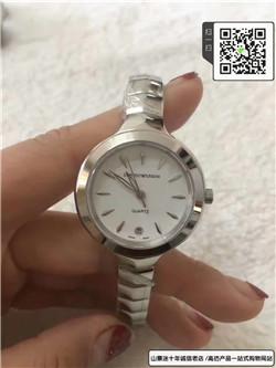 复刻版阿玛尼机械女表  复刻ARS8203手表☼